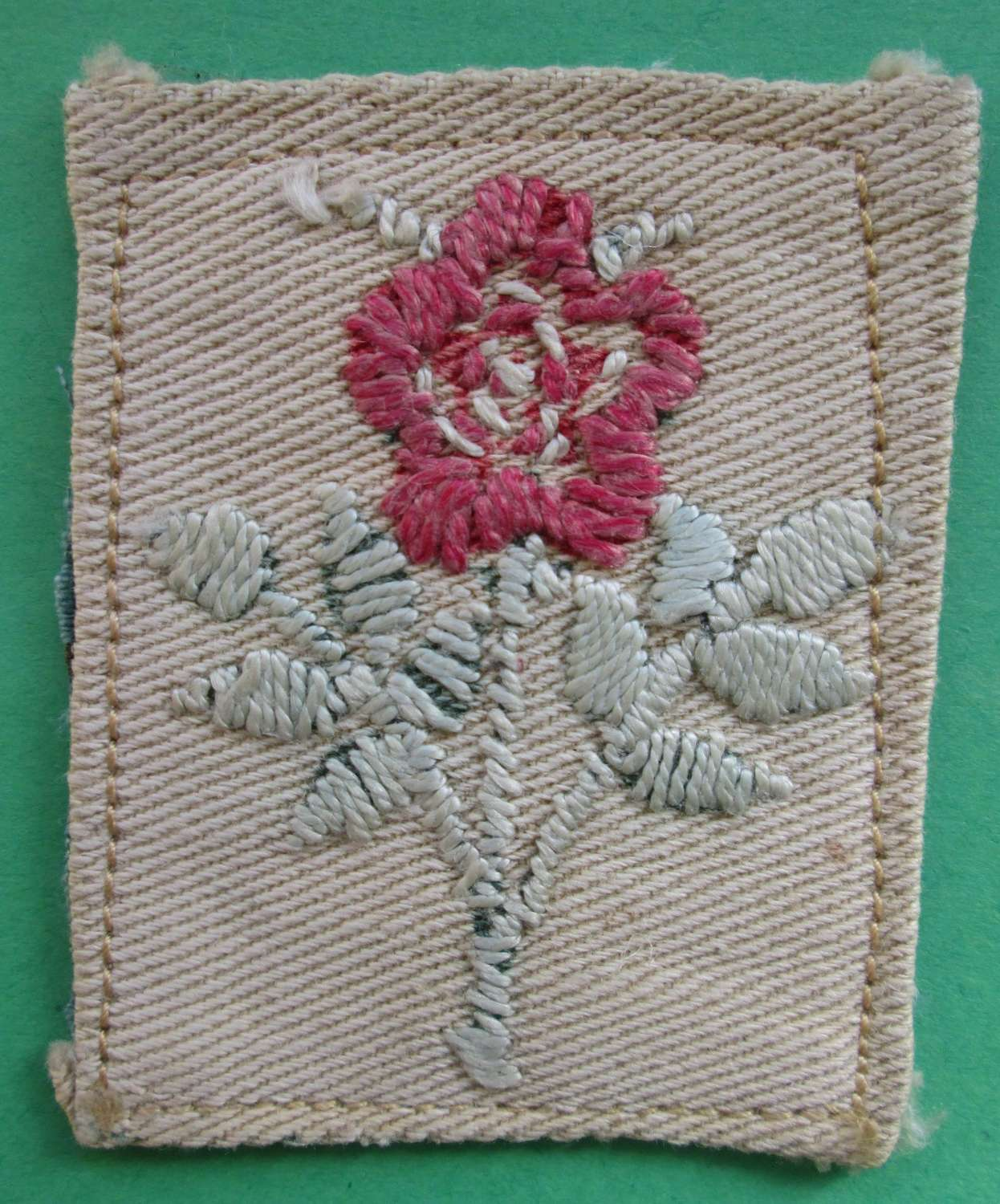 55th INFANTRY DIVISION FORMATION PATCH